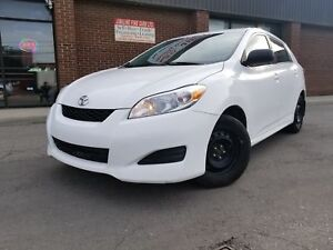 2014 Toyota Matrix POWER GROUPS!!!
