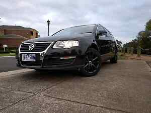 2007 Volkswagen Passat TDI Tarneit Wyndham Area Preview