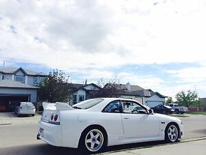 Looking To Purchase a Nissan Skyline!