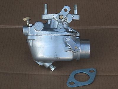 Carburetor For Massey Ferguson Mf 135 150 35 50 F-40 To-35 Harris Industrial 202