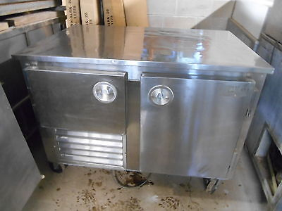 Used Low Boy Freezer