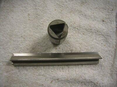 Milling Cutter Illinois Tool Works  Tri Mil 3020 1  Dia