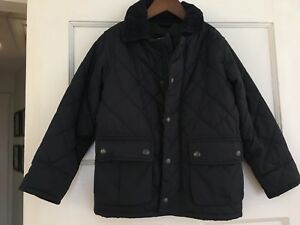 Size 5 Gap Coat