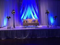 Special Event Decorators: Book your event NOW!
