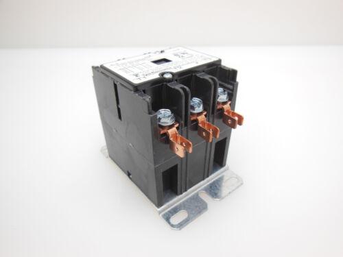 Tyco 3100-30u9999cy 3P contactor Montague mon1313-7