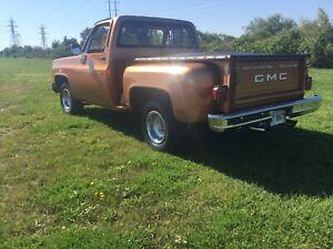 GMC 1979