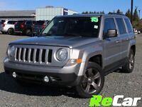2015 Jeep Patriot NORTH | HEATED LEATHER | SUNROOF Saint John New Brunswick Preview