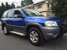 Mazda tribute Browns Plains Logan Area Preview