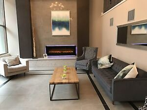 Two bedroom upgraded units for rent! Lakeview apts!