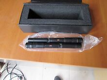 Sennheiser Matched Pair Pencil Condensers - M41-K3U Carindale Brisbane South East Preview
