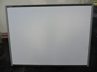 Sb680 77 Smart Board With Pens Eraser Tray And Cable. Just Six Left