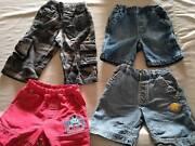 kids Pants /shorts Avoca Bundaberg City Preview