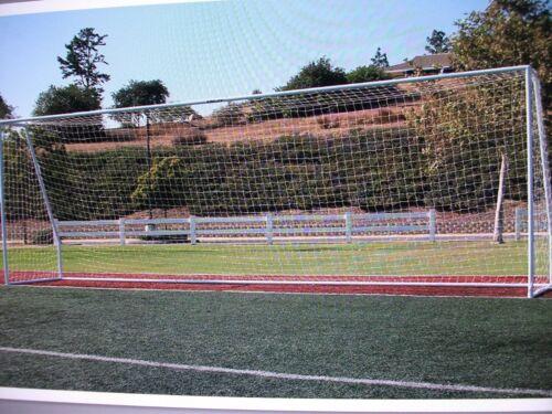 G3 ELITE Pro 24x8 Regulation Soccer Goal - Local pick up in NJ