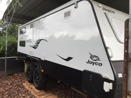 Jayco Starcraft outback 17.58 Penrith Penrith Area Preview