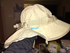Sunday Afternoon Child Play Hat (ages 2-5)