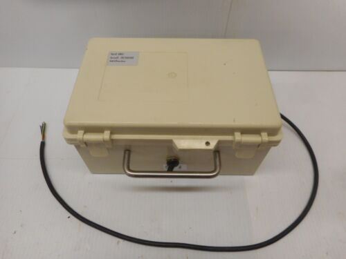 Nextracker NX Horizon Weather Station Control Box Model 50841