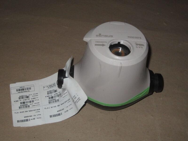 """Sensus iPERL® Smart Water Digital Meter (3/4"""" S)"""