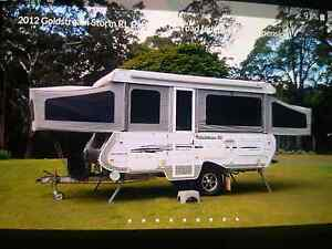 Wanted to buy Goldstream poptop camper Wanted to buy Annerley Brisbane South West Preview