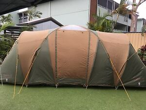 Coleman Chalet 9V tent Cromer Manly Area Preview