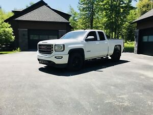 GMC Sierra Elevation