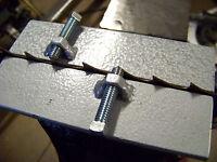 """Wood-Mizer 9/'3/"""" x 1-1//8 x .038 x 1//2 111/"""" SilverTip Sawmill Blades"""