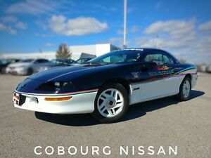 1993 Chevrolet Camaro 2Dr Coupe Z28 Indy 500 Pace Car  FREE D...