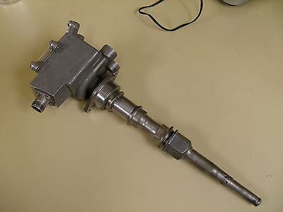 Ametek Optical Pyrometer Po-1