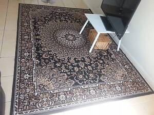 Black and dark patterned rugs Meadowbrook Logan Area Preview