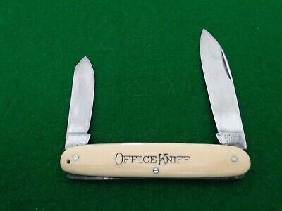 c.1940's John Primble BELKNAP HDW. & MFG. Co. #5600 OFFICE KNIFE