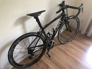 GIANT TCR Carbon Road Bike Durack Brisbane South West Preview