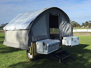 TL8s Camprite Camper9/06 INC AUSWIDE DELIVERY Altona Hobsons Bay Area Preview