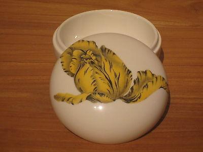 VILLEROY & BOCH *NEW* Bonbonnière Tulipe 10cm Maya n°4