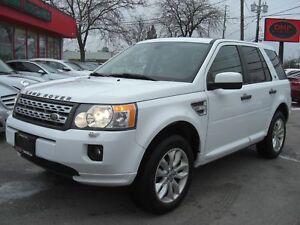 2012 Land Rover LR2 HSE AWD * Panoramic Sunroof*