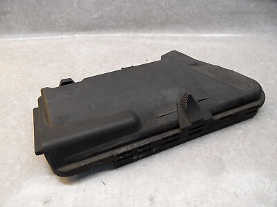 Mercedes W211 Mopf Facelift Cover Gerätekasten Engine Compartment A2115400482