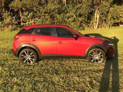 Mazda CX3 S-Touring Alstonville Ballina Area Preview