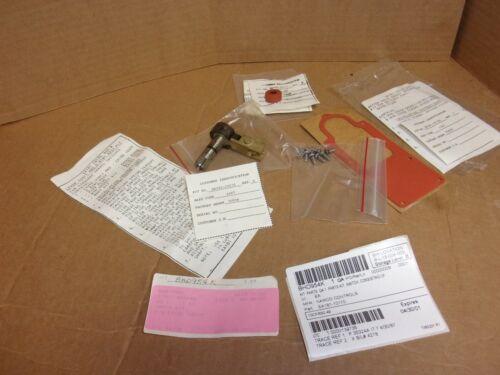 Namco Switch Lever Shaft & O-Ring Assy. Kit EA181 10170 Rev.D