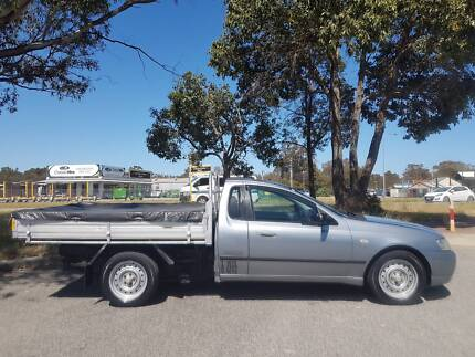 2003 Ford Falcon Ute, Mint Con, Free Warranty!!!