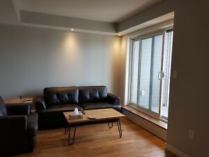 1 bedroom apartment for rent starting from September