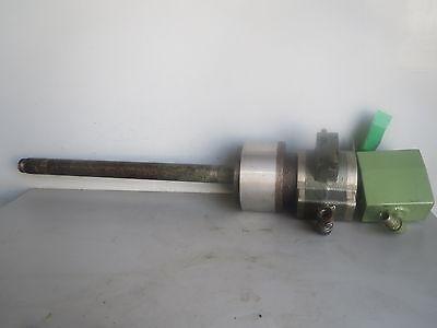 Okuma Lc-20 Cnc Lathe Kitagawa Actuator Yosr-15t201 Yosr15t201 Lot 823m Bob