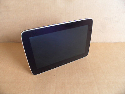 "Mercedes NEU Zentraldisplay Monitor 8"" Display A B ML GLS CLA GLE GLA 1669000115"