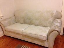 2.5 seater sofa bed Ashfield Ashfield Area Preview