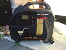 Generator 2500w Scarborough Stirling Area Preview
