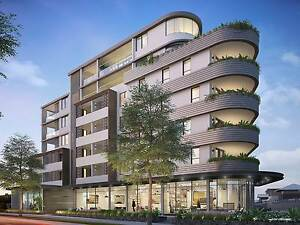 Chatswood Off-plan brand new commercial/retail suite for sale Chatswood Willoughby Area Preview