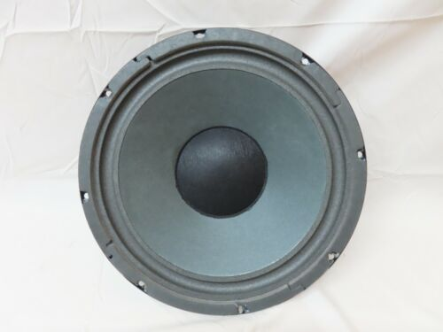 "RARE ACOUSTIC CONTROL CORP. MODEL 626 12"" WOOFER SPEAKER 130058 67-7908"