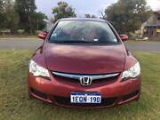 Honda Civic 2007 Roleystone Armadale Area Preview