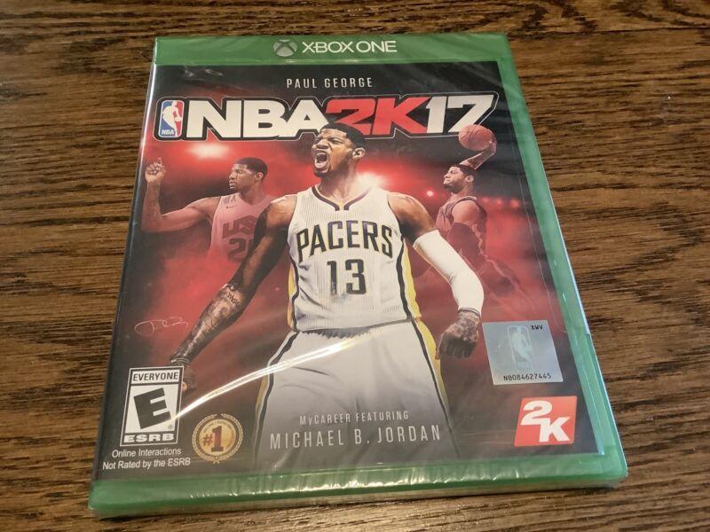 NBA 2K17 Xbox One 49792
