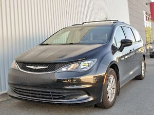 2017 Chrysler Pacifica TOURING TECH *8 PASSAGERS* CAMERA RECUL *