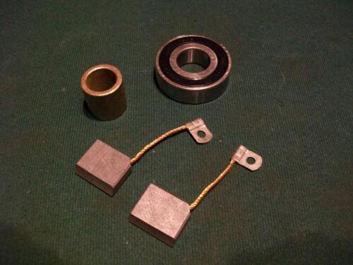 Delco 2 brush Generator 1101859 rebuild kit John Deere 40 320 420 440 M69 M70
