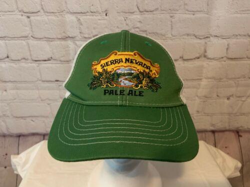 Sierra Nevada Pale Ale Trucker Hat Cap