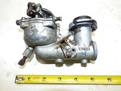 Vintage Carburetor Briggs Stratton Clinton Tecumseh 3-5 Hp Small Engine